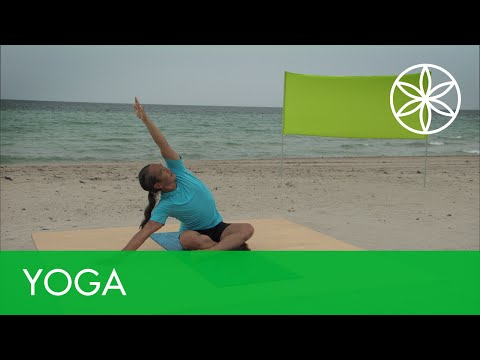 Rodney Yee: Energy | Yoga for Your Week | Gaiam