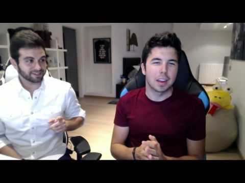 #PreguntasWigetta + Algo nuevo (Wigetta)