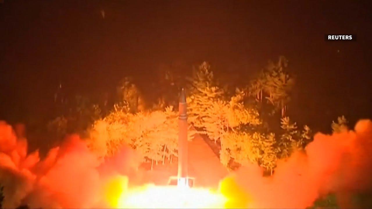 North Korea boasts development of advanced H-bomb