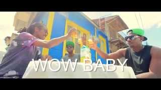 N'O CLAN WOW BABY video officielle