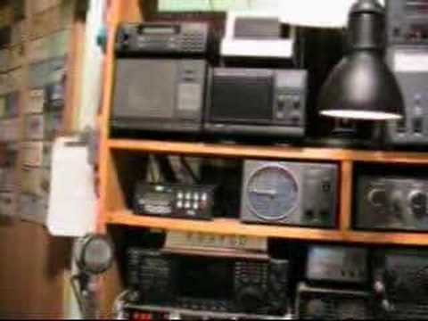 Kb9ygd Amateur Radio Equipment