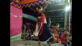 Pankha Holo Mon By Mamotaj ft Saraboni Asa