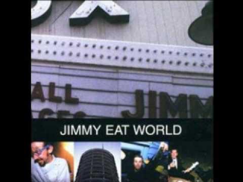 Jimmy Eat World - Ramina
