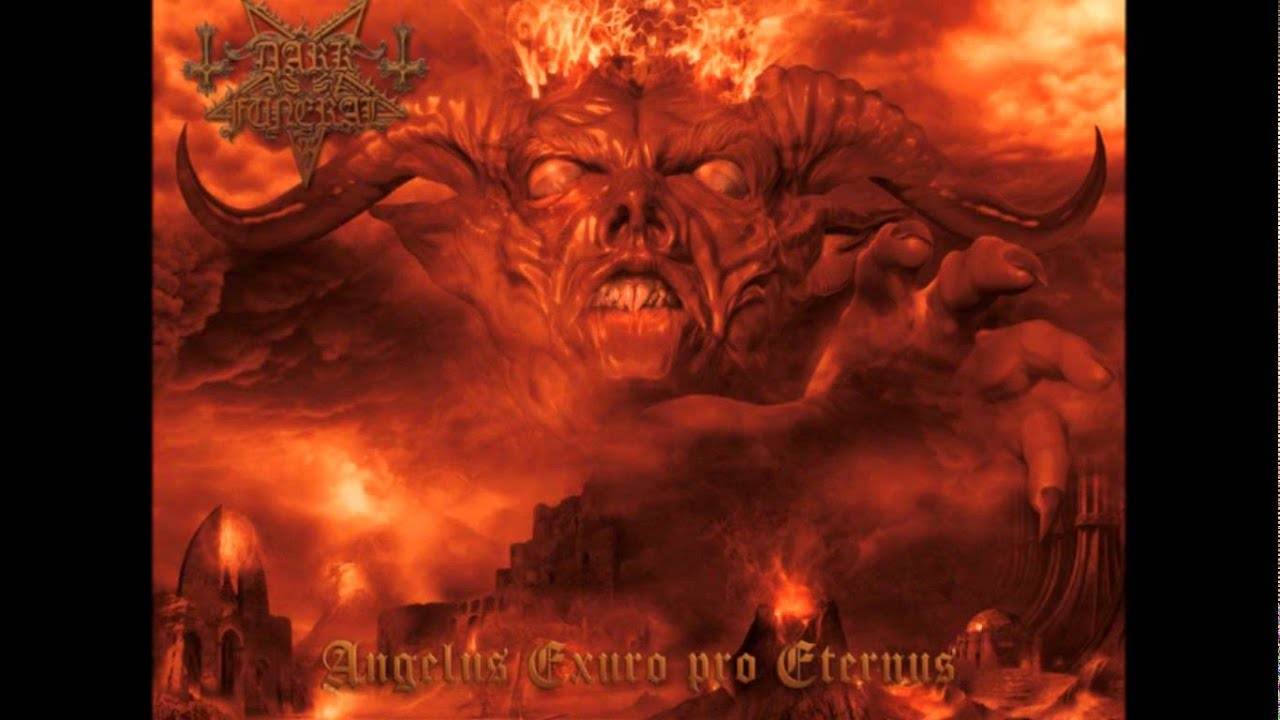 DARK FUNERAL - Unchain My Soul (OFFICIAL VIDEO ... - YouTube
