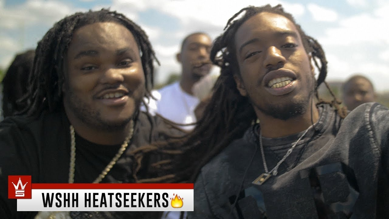 DemGuyz Feat. Tee Grizzley - Still Running [WSHH Heatseekers Submitted]