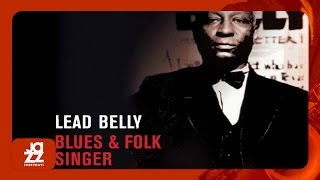 Watch Leadbelly In New Orleans video
