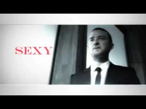 Justin Timberlake - Futuresex / Lovesounds Deluxe Edition - TV Ad