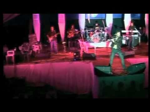 Raghav Sachar - Hero  Bheegi Bheegi  Pari Hoon Main LIVE Performance...