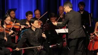 2016澳洲华夏乐团圣诞新年音乐会 第三部分