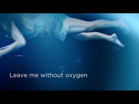 Sandra Van Nieuwland - Oxygen