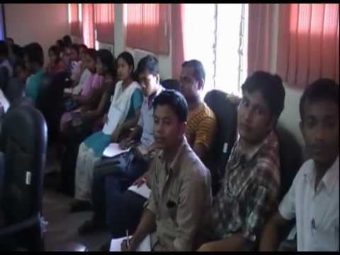 Preaching Program at Assam University Silchar Assam India: 27th...