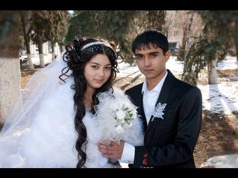 Цыганская свадьба. Коля и Радха-5 серия