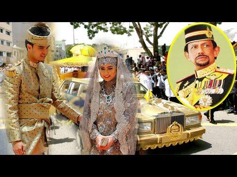 Աշխարհի ամենահարուստ հարսնացուն ամուսնացավ. Տեսանյութ