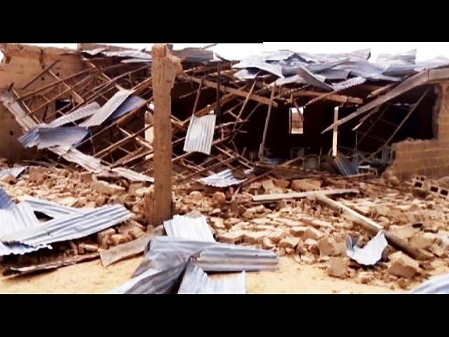 تشدید حملات انتحاری بوکوحرام در نیجریه