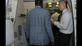 Why Raila Odinga had to accompany President Uhuru to China : KTN News
