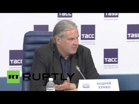Russia: German MP wants second Crimean referendum to end EU-Russia tensions