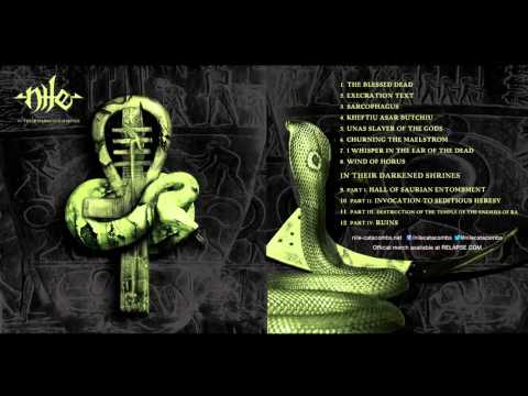 Nile - Ii Invocation To Seditious Heresy