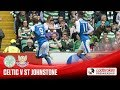 Celtic St. Johnstone goals and highlights