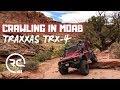 CRAWLING IN MOAB, UT  |  Traxxas TRX-4 Defender