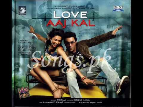 Twist Remix Love Aaj Kal High Quality 864 Kbps HQ.flv
