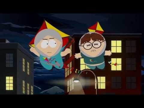 South Park: The Fractured But Whole Gameplay Trailer at E3 2015 - Stick of Truth 2