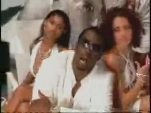P Diddy Nelly Murphy Lee Shake Your Tailfeather video