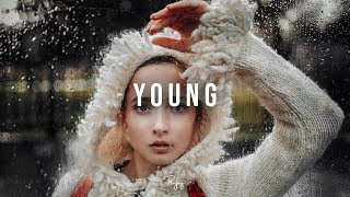 """""""Young"""" - Smooth Chill Trap Beat   Free Rap Hip Hop Instrumental Music 2018   Luxray #Instrumentals"""