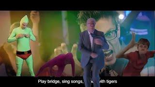 Vård och Omsorg Parodi (offical music video paroday)