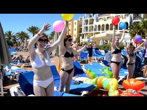 International Day of Happiness - Bahía Príncipe Costa Adeje y Tenerife