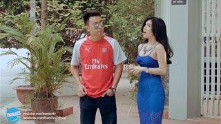 Video clip Kem xôi: Tập 18 - Giấc mơ ẩm ướt