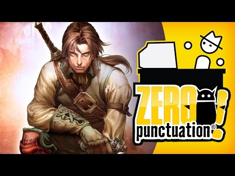 FABLE 2 (Zero Punctuation)