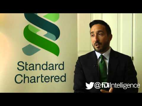 Interview with Marios Maratheftis, chief economist, Standard Chartered
