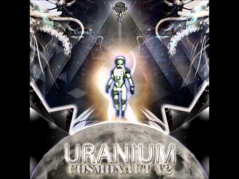 3.- Uranium - Cosmonaut