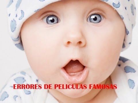 Increibles Errores de Peliculas Famosas │Movies mistakes