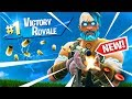NEW SUBMACHINE GUN vs CAMPERS | Fortnite Battle Royale