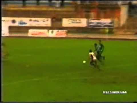 Gol di Troianiello