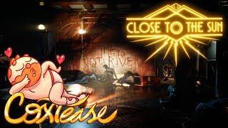 CoxTease -  Close to the Sun