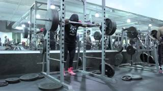Pointers and tips for a Strong Squat | Mike Rashid