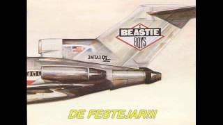 Watch Beastie Boys You Gotta Fight video
