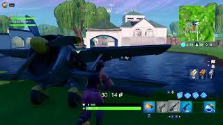 Shooting and Gliding GLITCH..?! | Fortnite Battle Royale Moments Ep.45 (Fortnite Funny Best Moments)