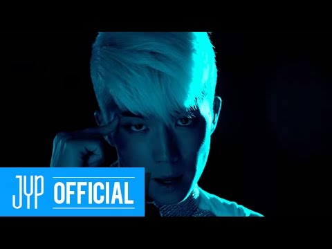 MV Jang Woo Young (장우영) SEXY LADY from 23 MALE SINGLE