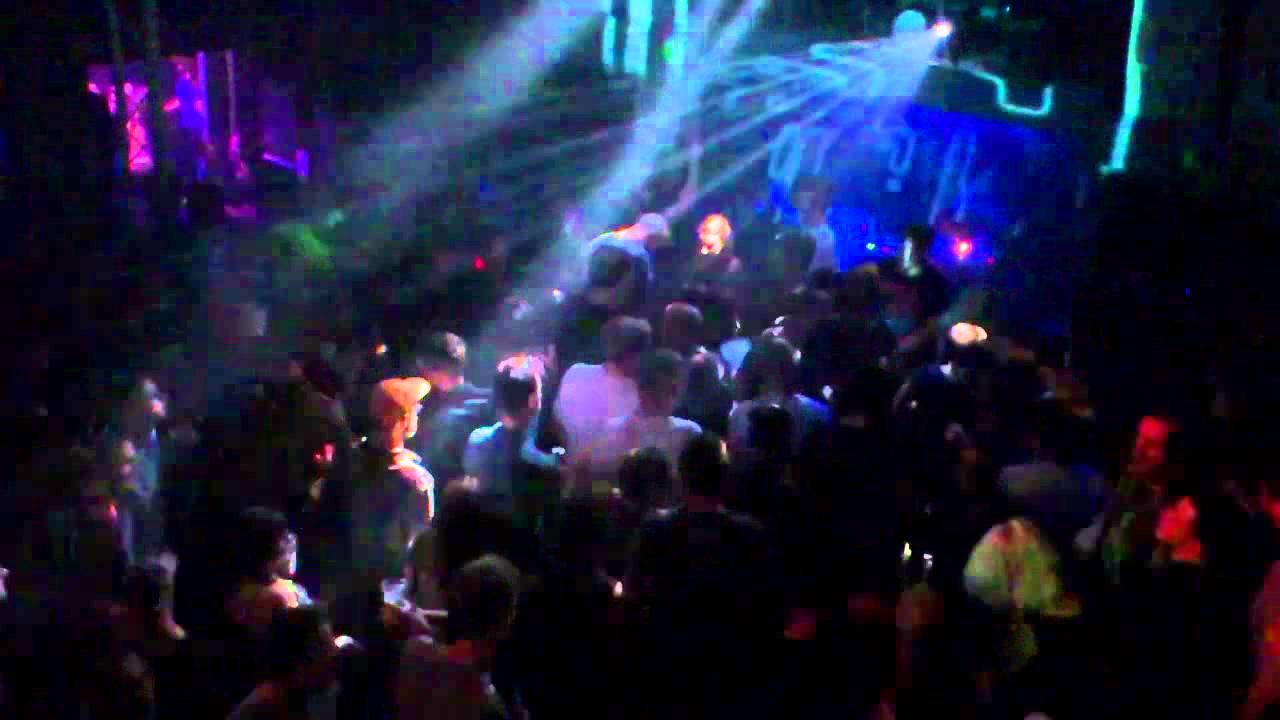Tunnel Club Birmingham Tunnel Club 25/10/13 hd
