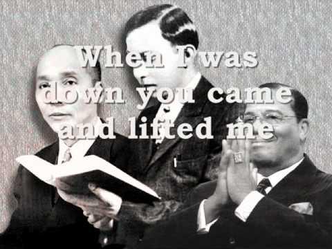 BeBe Winans:I Have A Dream Lyrics | LyricWiki | FANDOM ...