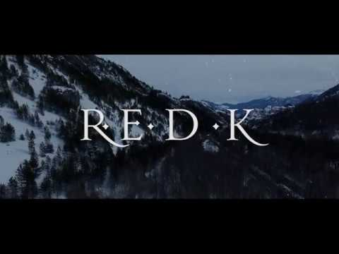 REDK - ICEBERG #MOC  (CLIP OFFICIEL) prod Isma