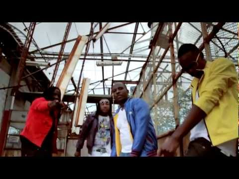 I Octane - Enemy Yard/Nah Eat Ft Versatile (OFFICIAL 'HD' VIDEO) OCT 2011