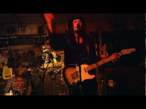 Richie Kotzen- Doin' What the Devil Says...@the BP