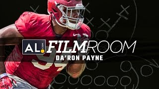 Film Room: Will Da