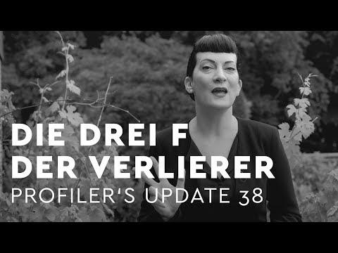 """Die drei """"F"""" der Verlierer - Profiler's Update 38"""