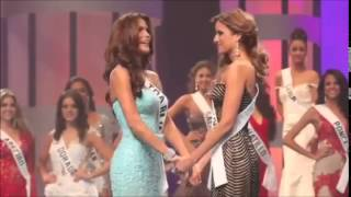 Miss Universe 2014 crowning moments (March)