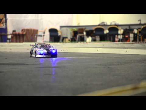 RC Drift Weekend HD